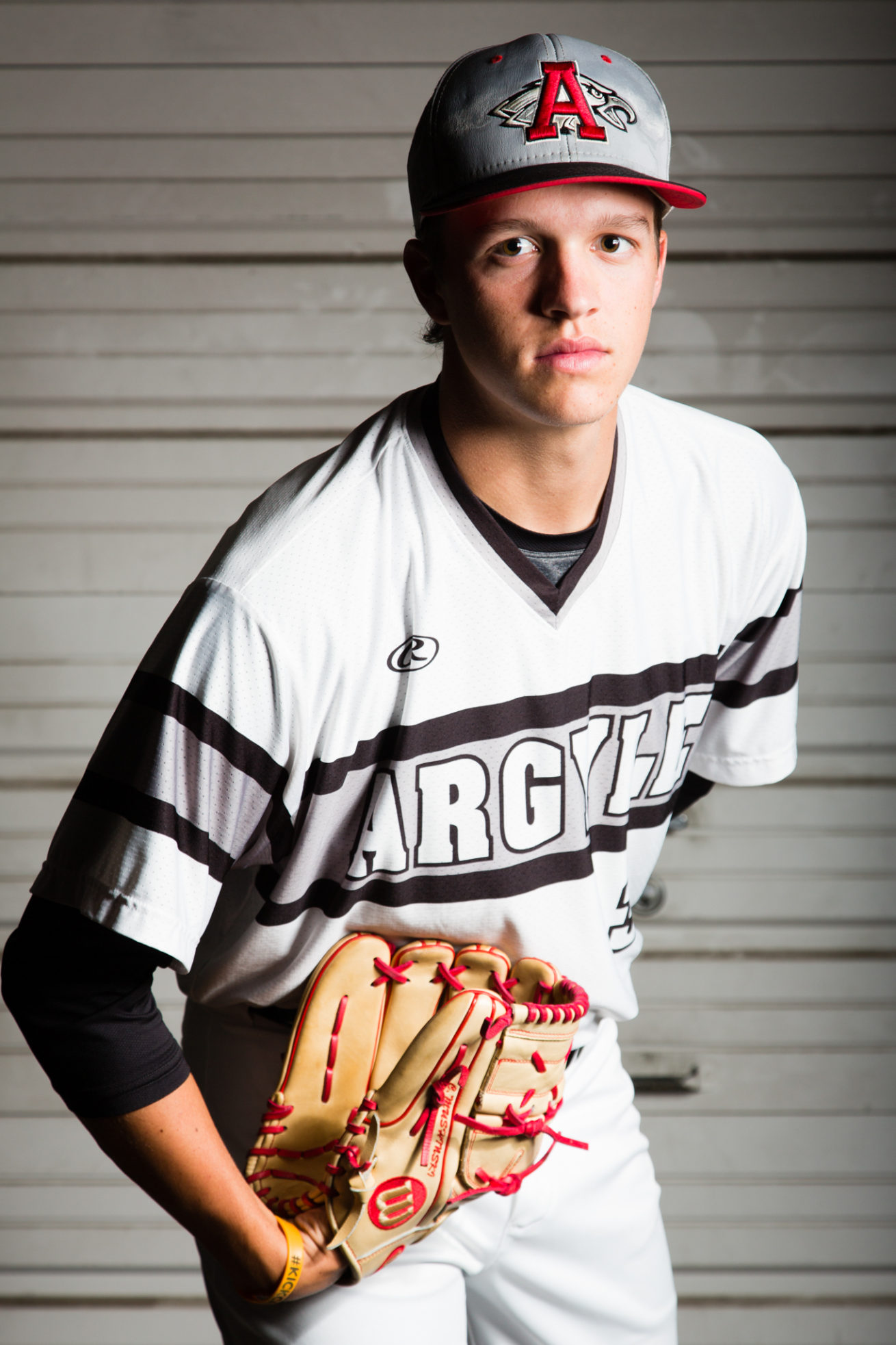 Argyle pitcher Connor Mushinski is named All-Area MVP for baseball